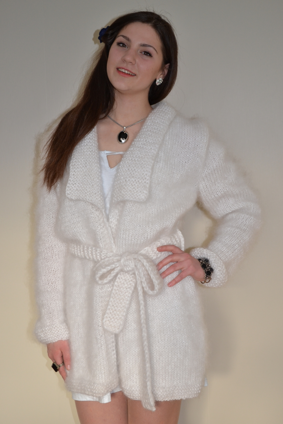 Find mohair cardigan at ShopStyle. Shop the latest collection of mohair cardigan from the most popular stores - all in one place.